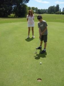 présentation golf scolaire (4